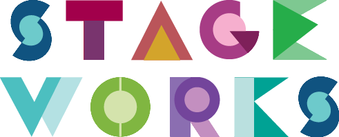stageworks logo