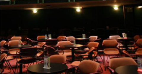 Tampa Bay Performing Arts Center Jaeb Theatre