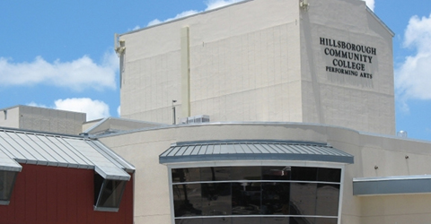 Hillsborough Community College Ybor City