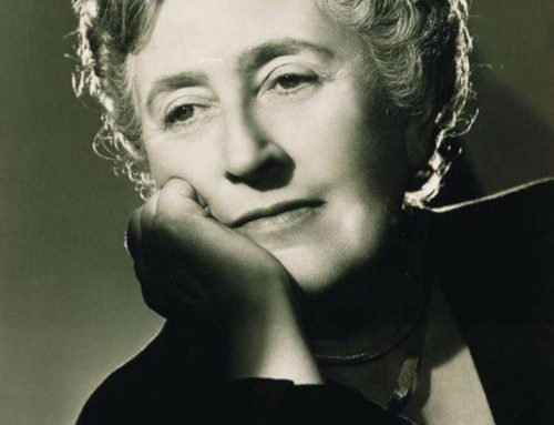 The golden age of murder: Agatha Christie and the Detection Club
