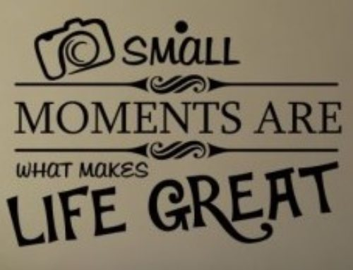 The Most Important Moments In Your Life Are Not Where You Think
