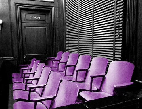 Racial Discrimination in the Courts: The Case of Marcus Robinson