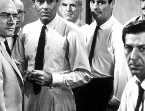 WHY 12 ANGRY MEN IS MORE RELEVANT THAN EVER
