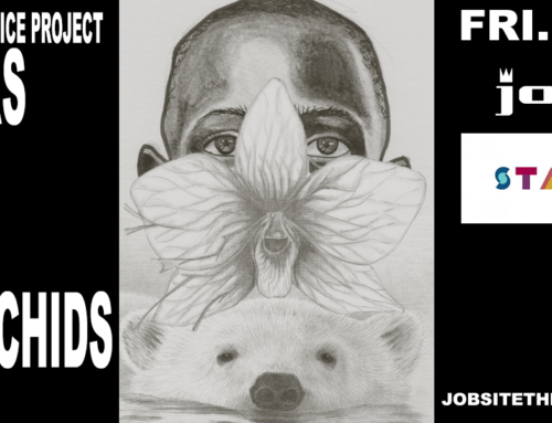 Polar Bears, Black Boys, & Prairie Fringed Orchids — The Juneteenth Project– Full Video