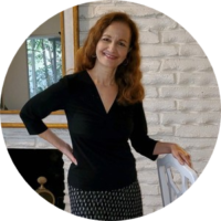 Louise Krikorian